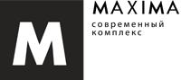 лого maxima