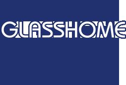 logo glasshome